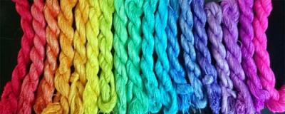 The common dyeing problems and selection of textile auxiliaries