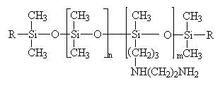 Silicone Softeners - Amino Silicone oil